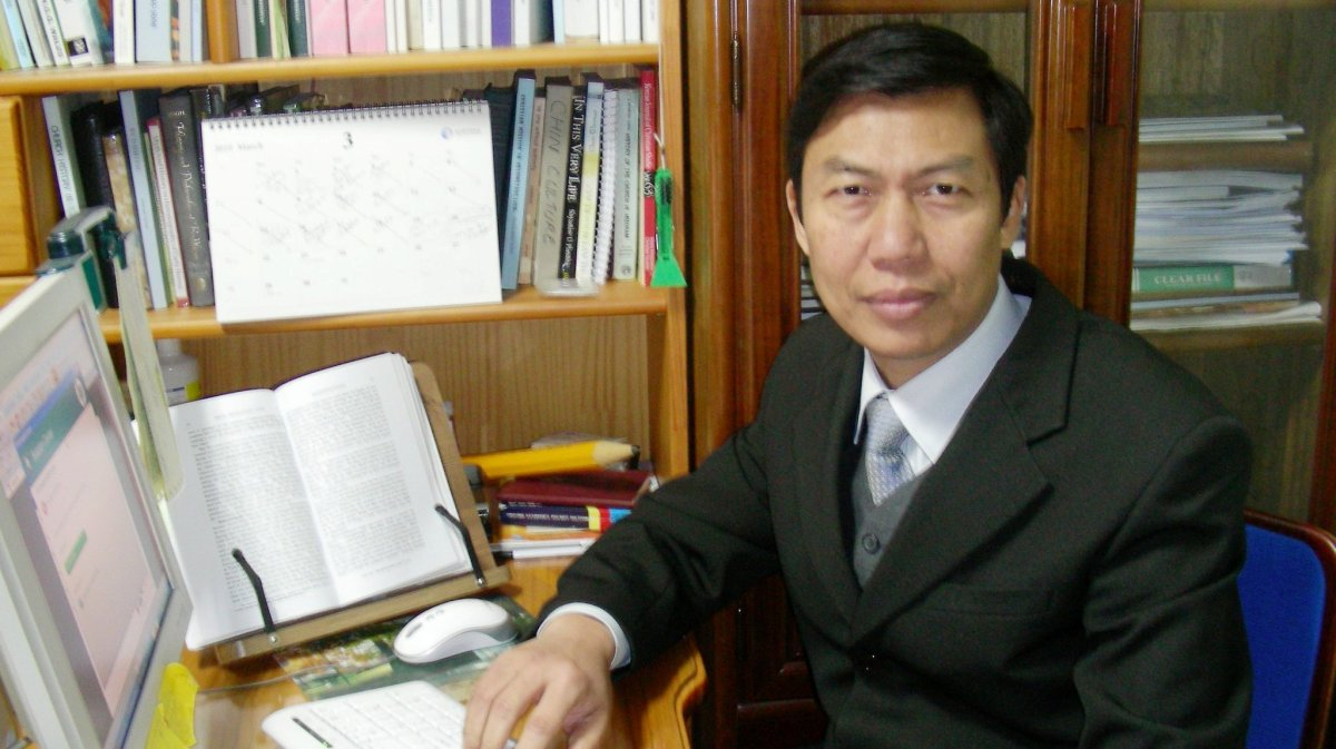 Interpreting Religious Conversions among the Peoples of Myanmar - By Dr. Cope Suan Pau