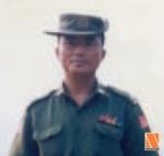 Salai Aung Myint