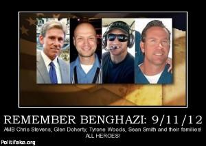 2012 Benghazi, American 4 thi, GOP te na tudong Democrat te tung mawna zazong lai