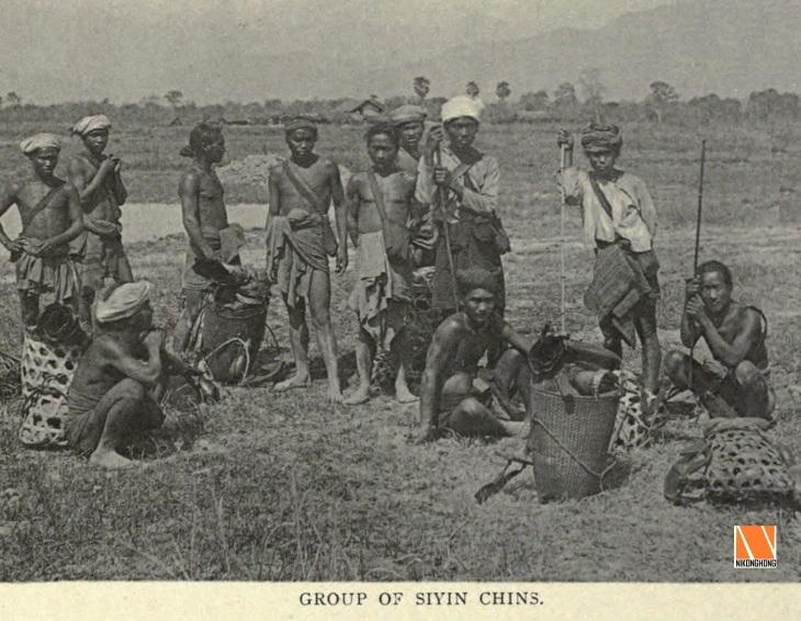 History 90 Siyin